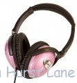 Plane Quiet Noise Cancelling Headphones